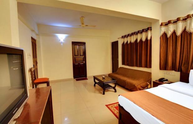 фото отеля FabHotel Retreat Anjuna Vagator (ex. Retreat Anjuna a Boutique Resort; Meilleur Resort) изображение №9