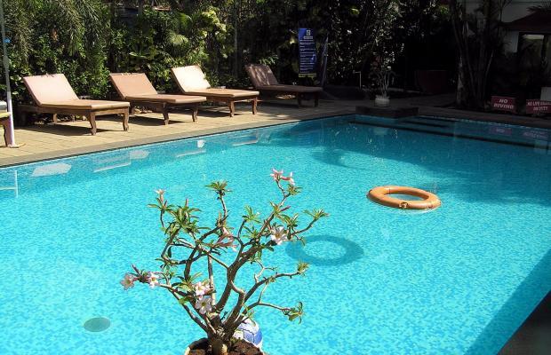 фото Casablanca Beach Resort изображение №26