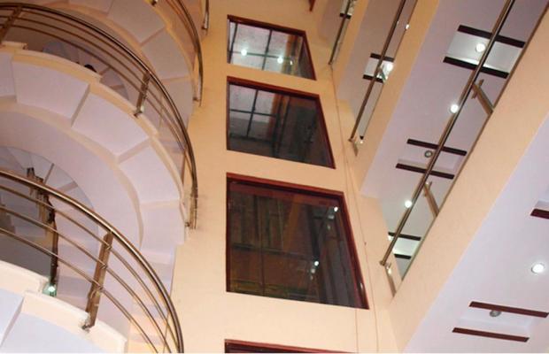фото отеля Daanish Residency изображение №25