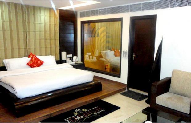 фото отеля Daanish Residency изображение №21