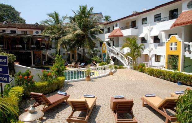 фото отеля Alegria - The Goan Village изображение №1