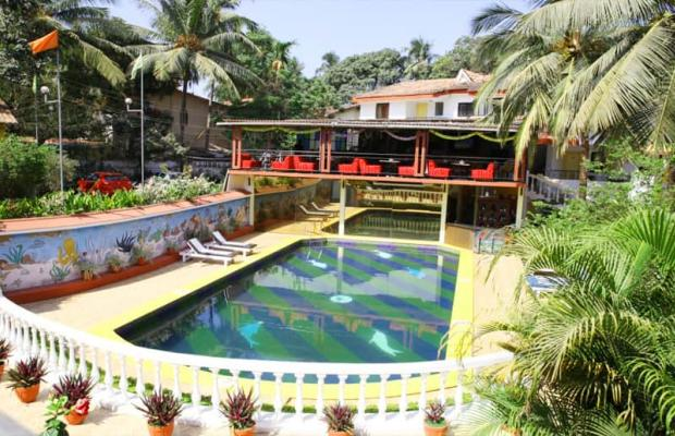 фото отеля Alegria - The Goan Village изображение №5