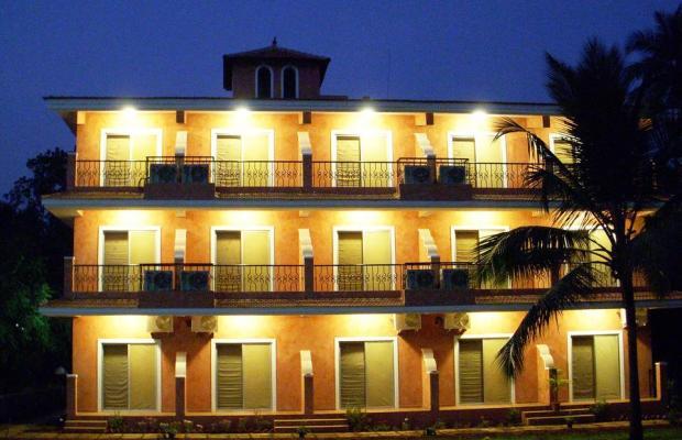фотографии отеля Jasminn By Mango Hotels изображение №3