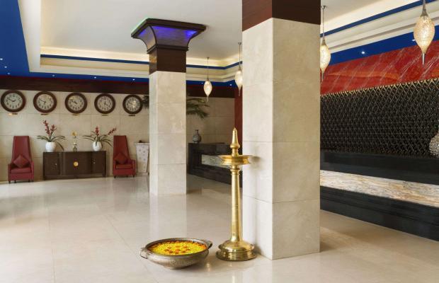фото отеля Ramada Alleppey изображение №41