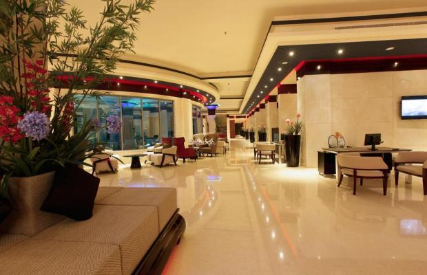 фотографии отеля Ramada Alleppey изображение №11