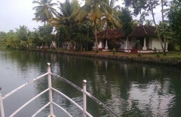 фото Coir Village Lake Resort изображение №10