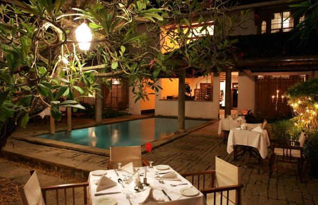 фото отеля The Malabar House изображение №9