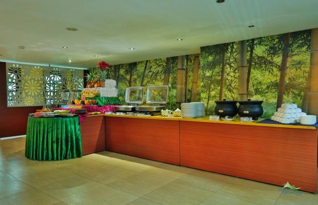 фото отеля Misty Mountain Resort изображение №41