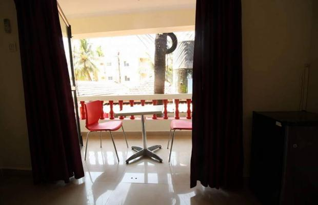 фотографии отеля Hotel Sun & Sea изображение №11