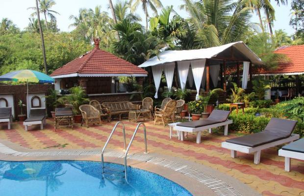 фото отеля Naga Cottages изображение №17