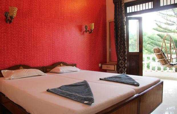 фотографии отеля Naga Cottages изображение №11