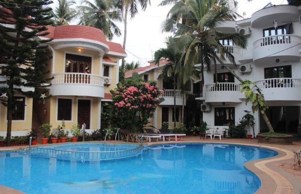 фото отеля Naga Cottages изображение №1