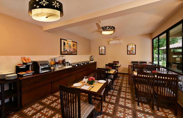 фото отеля La Sunila Suites (ex. The Verda La Sunila Suites; La Sunila Clarks Inn Suites) изображение №9