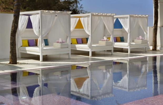 фото отеля The Park Calangute Goa (ex. The Park Holiday Beach) изображение №9
