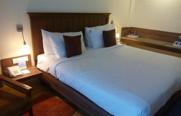 фото отеля Fortune Pandiyan изображение №45