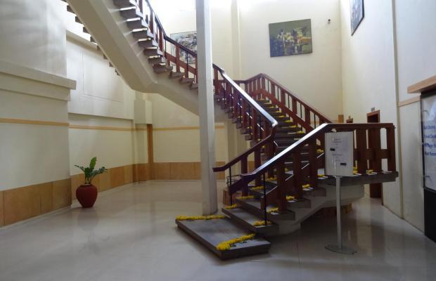 фото отеля Fortune Pandiyan изображение №37