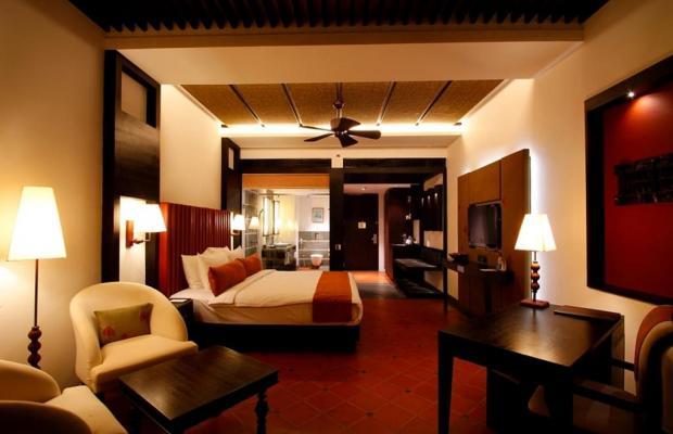 фото отеля Vasundhara Sarovar Premiere изображение №17