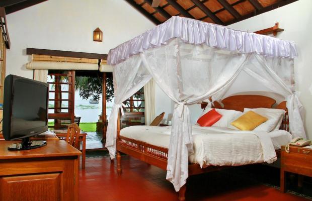 фото Punnamada Resort изображение №14
