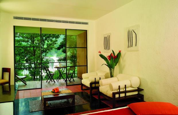 фотографии отеля Rainforest Boutique Resort изображение №23