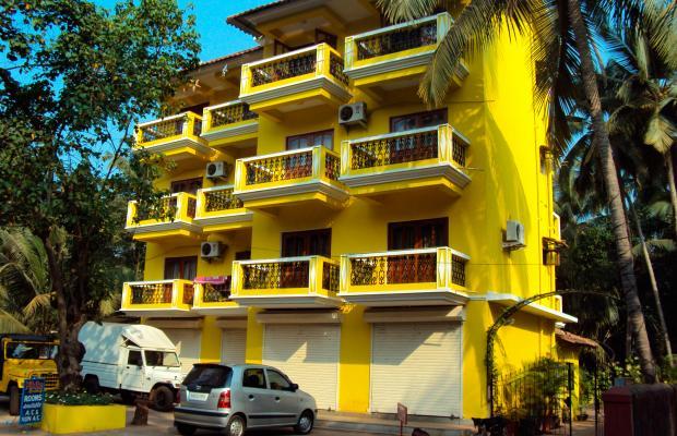 фото отеля Nikita Residency изображение №1