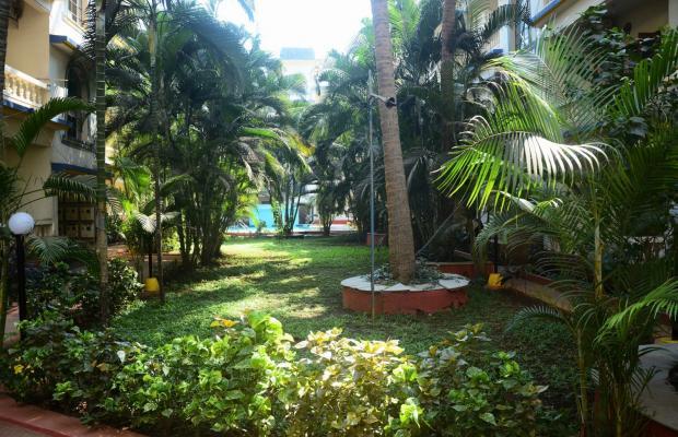 фотографии отеля Colonia de Braganza изображение №3