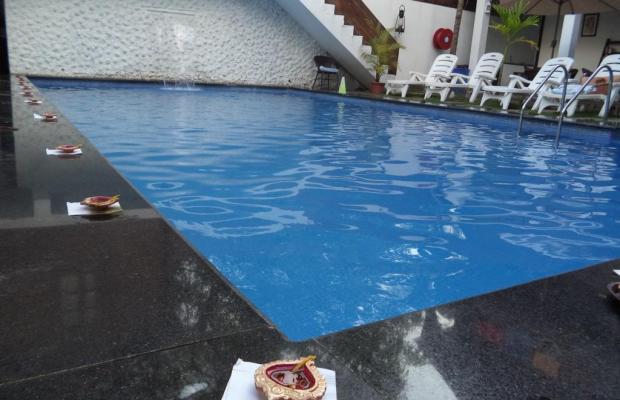 фото отеля Nordest Lemonmint Beach Resort изображение №1
