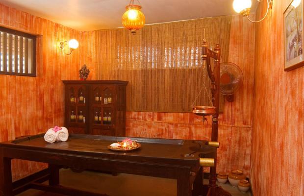 фото отеля Raheem Residency изображение №29