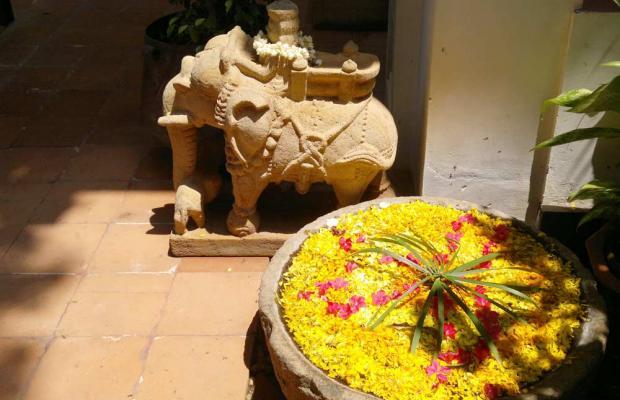 фото отеля Raheem Residency изображение №25