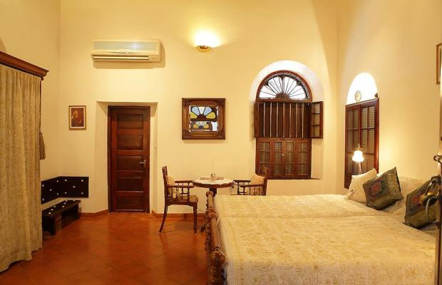 фото отеля Raheem Residency изображение №9