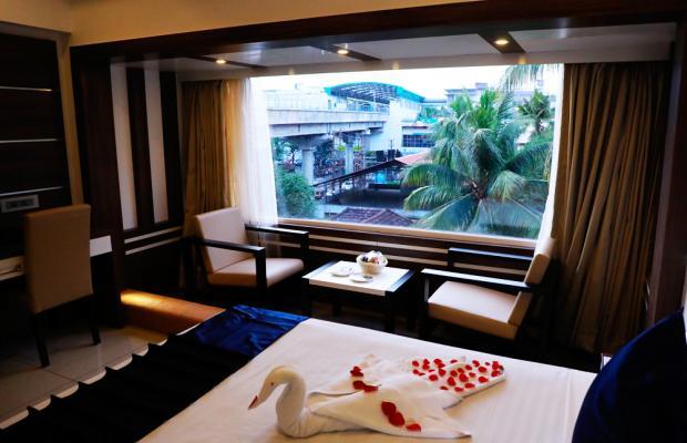 фото отеля The Renai Cochin (ех. Renaissance Cochin)  изображение №13