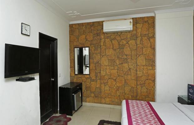 фото отеля Ashoka International изображение №21