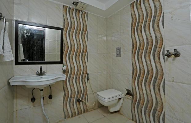 фотографии отеля Ashoka International изображение №15