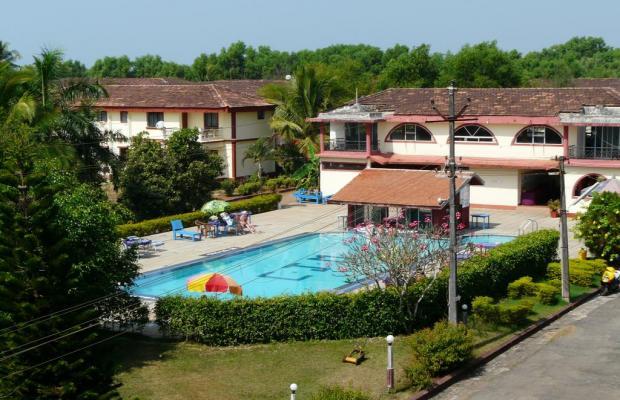 фото отеля Clarem Guest House изображение №1