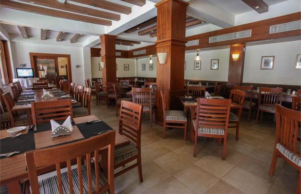 фотографии Country Inn & Suites By Carlson Goa Candolim (ex. Girasol Beach Resort) изображение №4