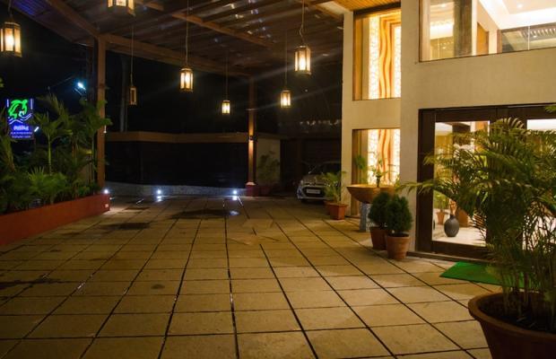 фото Treebo Turtle Beach Resort (ех. 83 Room Hotel) изображение №66
