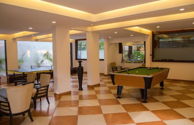 фото Treebo Turtle Beach Resort (ех. 83 Room Hotel) изображение №46