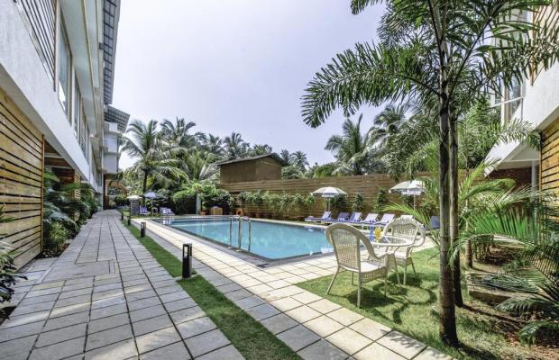 фото Treebo Turtle Beach Resort (ех. 83 Room Hotel) изображение №6