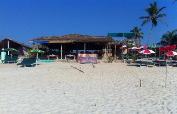 фотографии отеля Kaerozz Beach Resort изображение №3