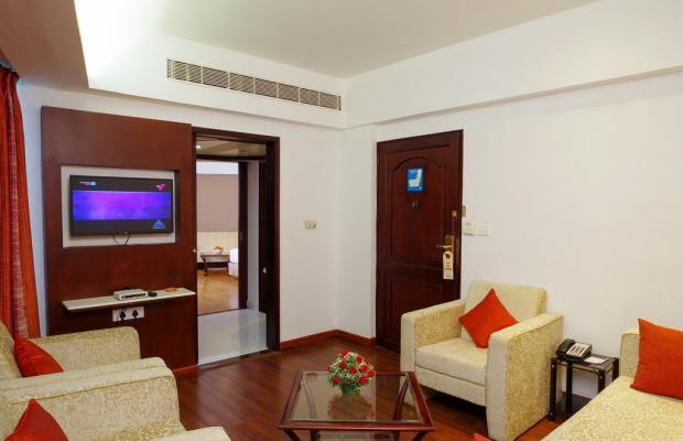 фото отеля Residency Tower изображение №13