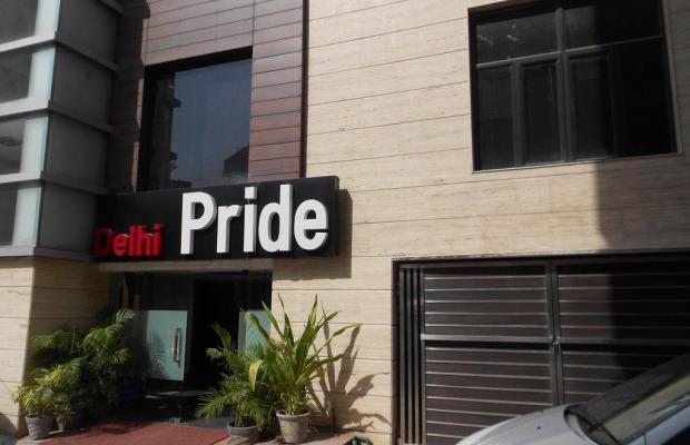 фото отеля Delhi Pride изображение №1