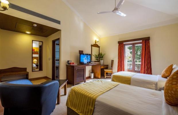 фото отеля Radisson Goa Candolim (ex. Victor Exotica Beach Resort) изображение №9