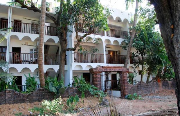фотографии отеля Villa Fatima изображение №3