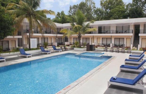 фото отеля Le Pearl Goa (ex. The Ocean Pearl Escape) изображение №1