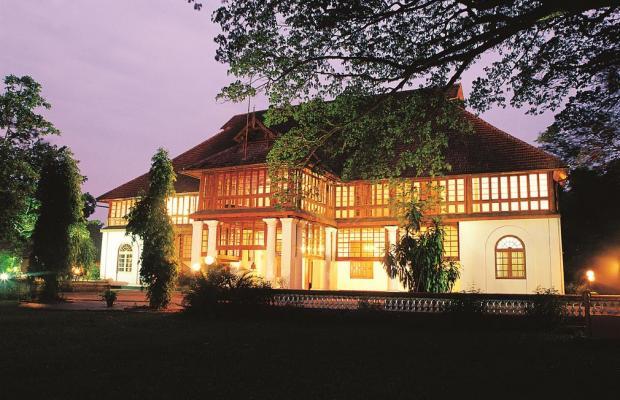 фото отеля Bolgatty Palace & Island Resort  изображение №25