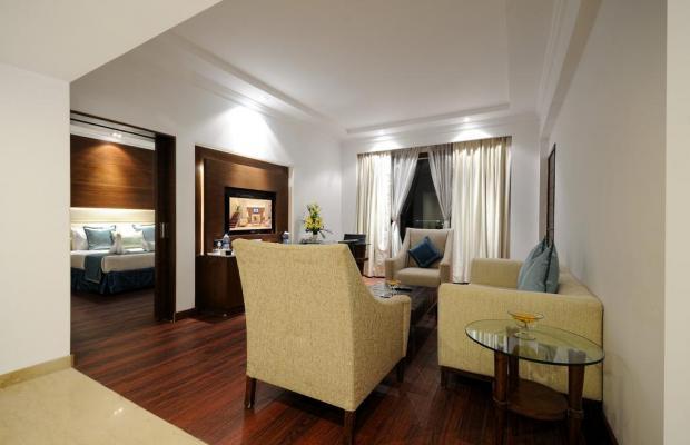 фото Radisson Jaipur City Center (ех. Country Inn & Suites) изображение №38