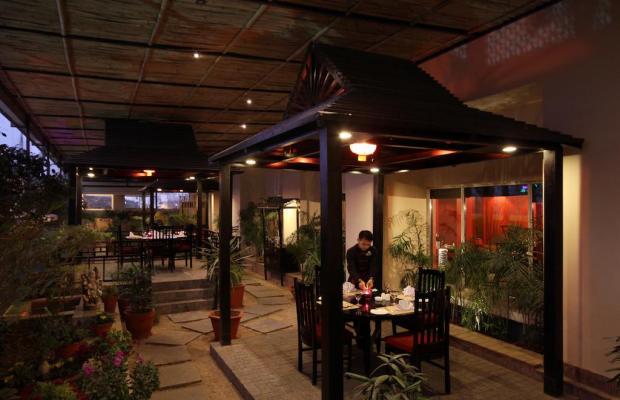 фото Radisson Jaipur City Center (ех. Country Inn & Suites) изображение №30