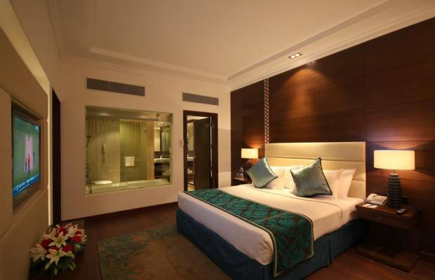 фотографии отеля Radisson Jaipur City Center (ех. Country Inn & Suites) изображение №3