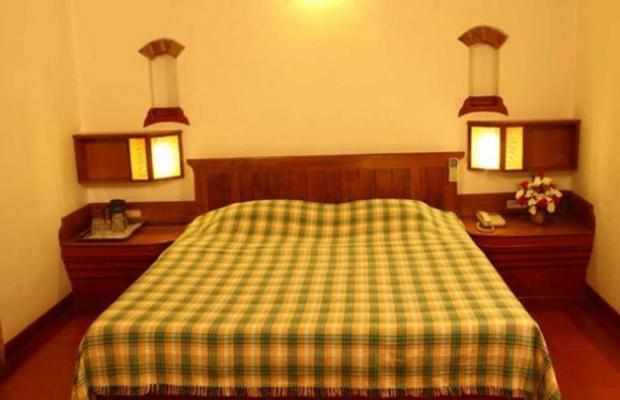 фото отеля BTH Sarovaram изображение №5