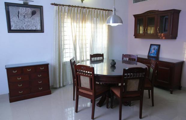 фотографии отеля Fort Beach Service Apartment изображение №19