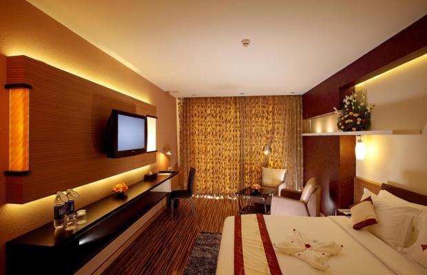 фото отеля Flora Airport Hotel изображение №21